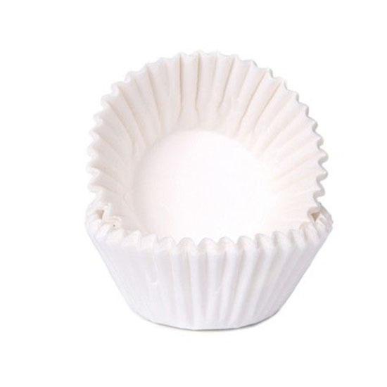 Cupe Ciocolata/Praline Alb Setx100