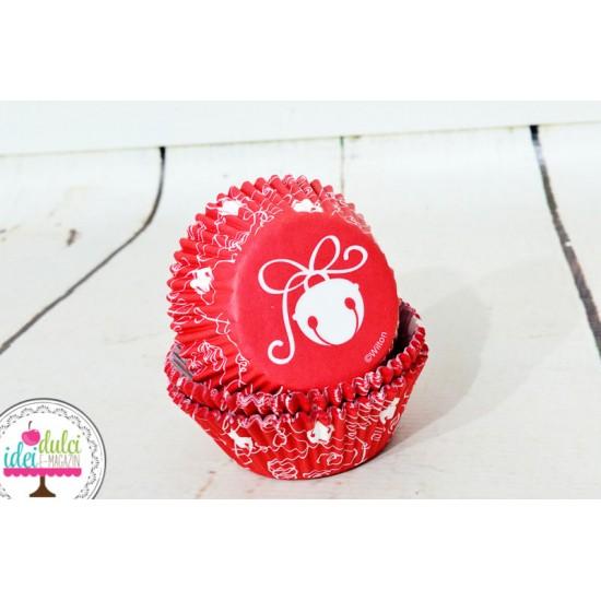 Cupe Cupcakes Glob x 75buc