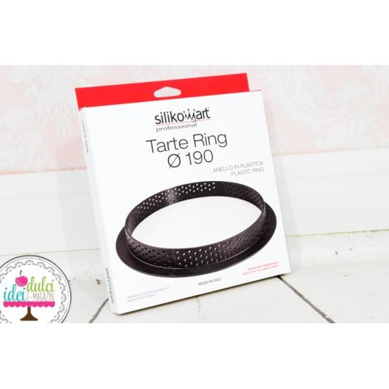 Tarte Ring  Ø19cm
