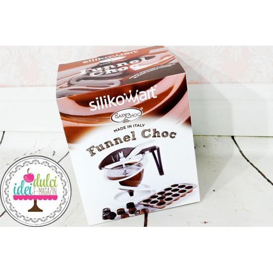Palnie Ciocolata/Crema