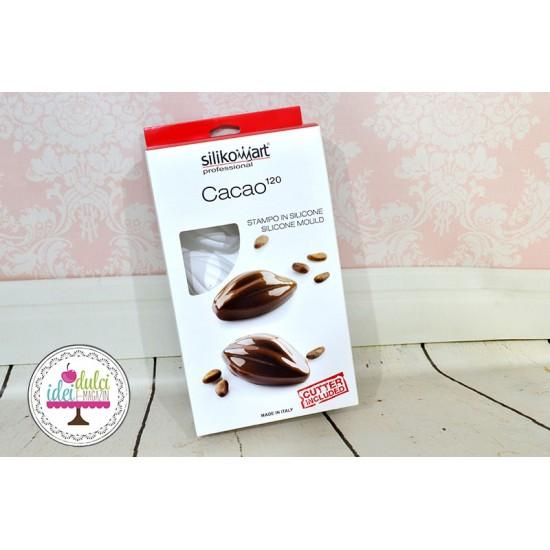 Silicon Prajitura Cacao