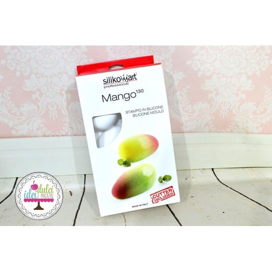 Silicon Prajitura Mango