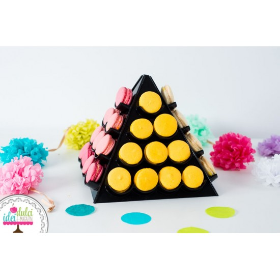 Piramida 40 Macarons