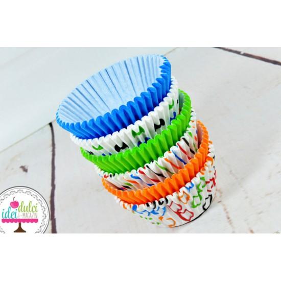 Cupe Cupcakes Ochelari & Fundite