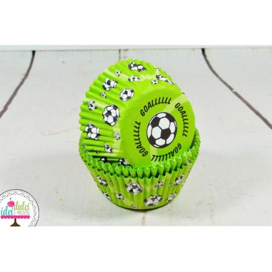 Cupe de Copt Mingi Fotbal x 50buc