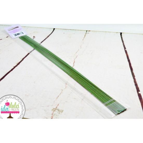 Sarma Flori Verde 20Gauge x 20buc