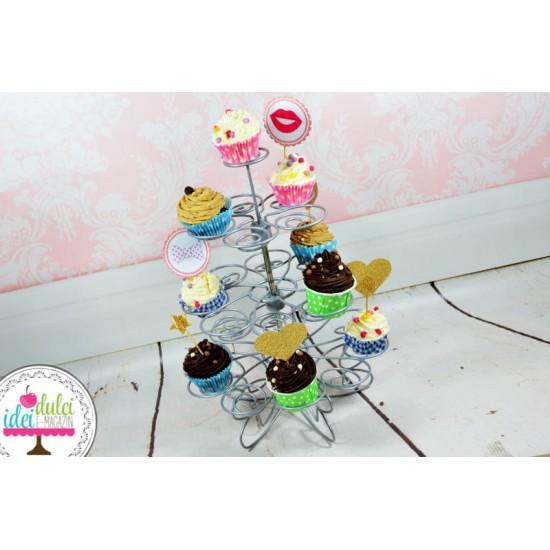 Suport Mini Cupcakes