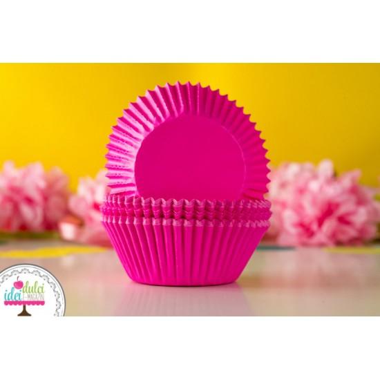 Cupe de copt Hot Pink