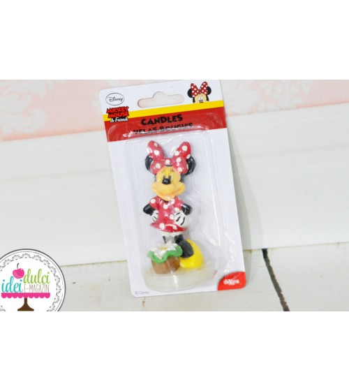 Lumanare Minnie