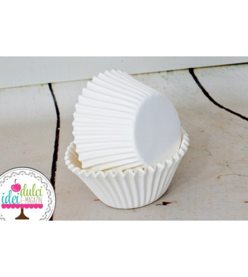 Cupe Cupcakes Extra Mari Albe x75