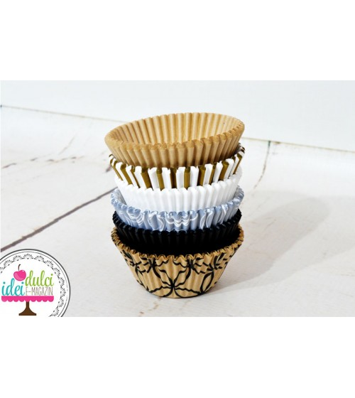 Cupe Cupcakes Elegance x 150