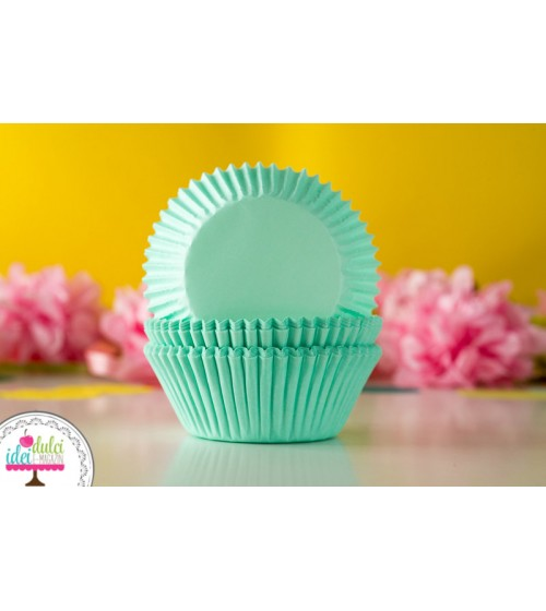Cupe de copt Mint Green